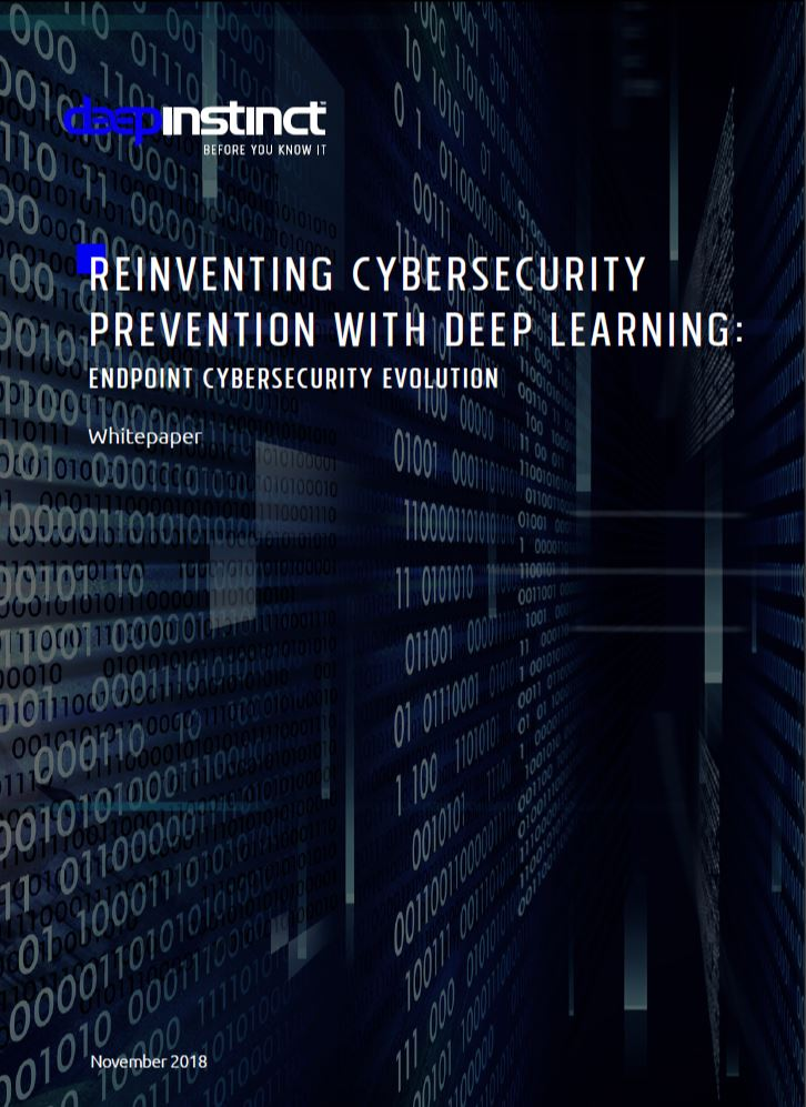 Reimagining Endpoint Security with Deep Learning for Cyber Security