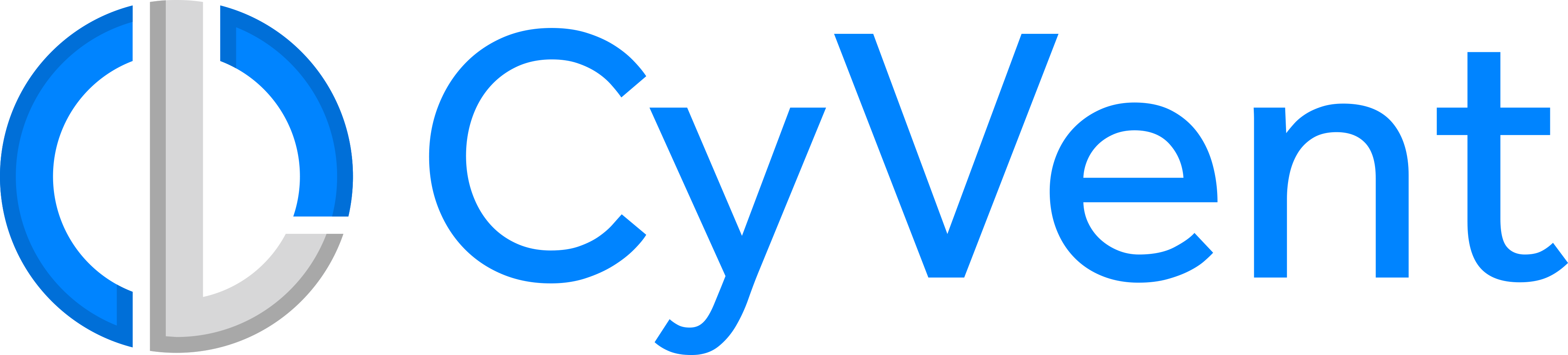 Cyvent