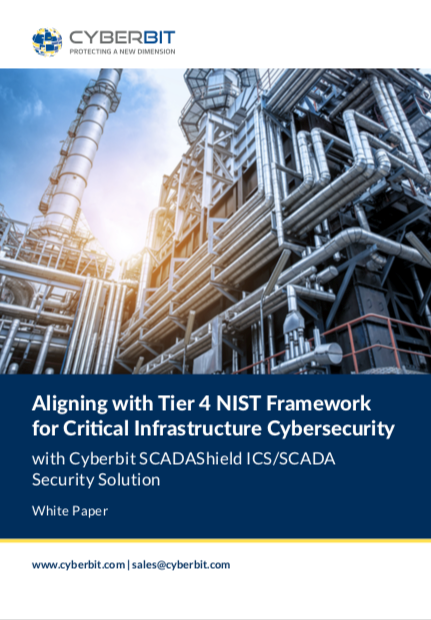 Aligning with Tier 4 NIST Framework for Critical Infrastructure Cybersecurity